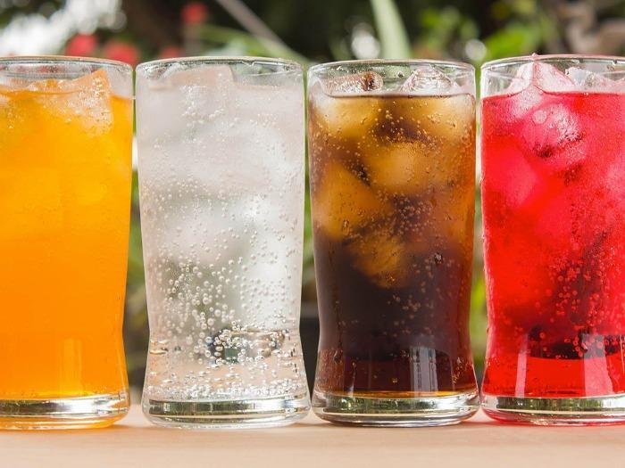 Grossiste sodas par conteneurs