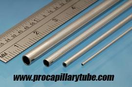 Stainless Steel Capillary Tubing