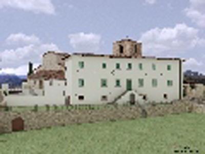 Pieve di Santa Maria a Dicomano
