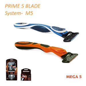 System razor Mega 5,