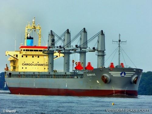 Cargo-Levant