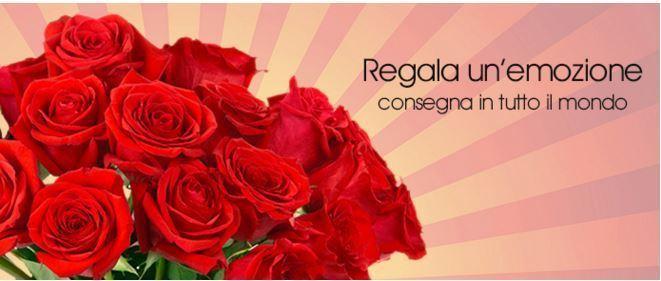 Spedizione di fiori in tutto il mondo. Visita il nostro sito negozio di fiori online.