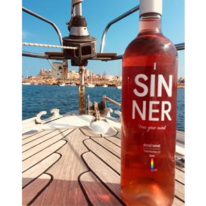 Sinner Wine