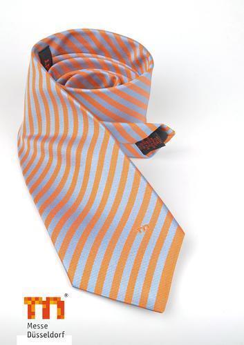 Krawatte Messe Düsseldorf