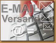 Versand von E-Mails