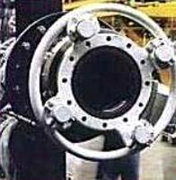 Rotacam coupling