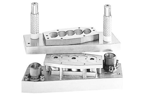 Stanzwerkzeug (Verpackungsindustrie)