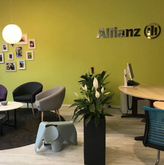 Allianz Jens Schmidt Bremen