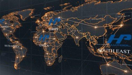 Weltweit Market