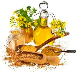 Mustard Oil Organic
