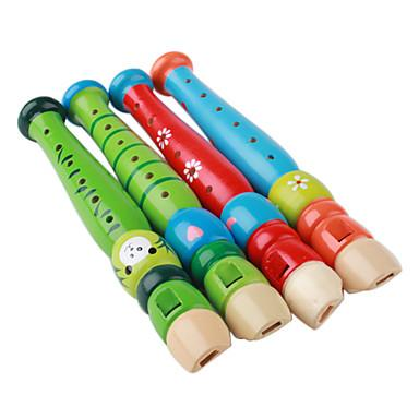 Es un muy buen juguete educativo para los niños es un instrumento musical ligero y portatil