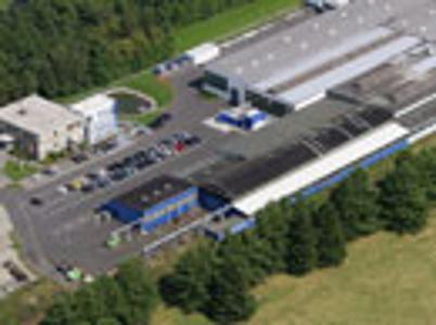 Standort in Weitefeld