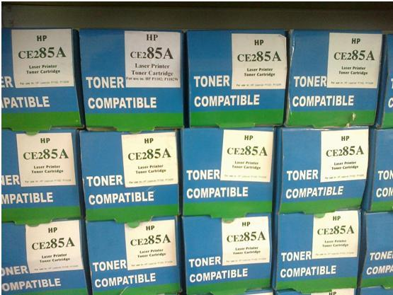 Toner Compativel/Reciclado HP 285A