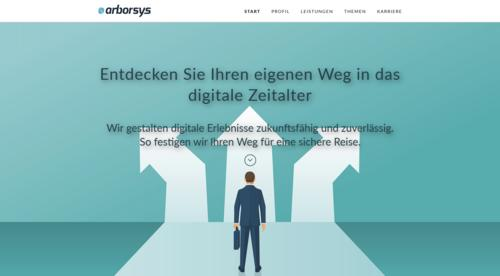 www.arborsys.de