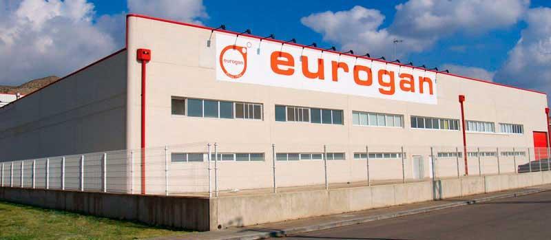 Empresa Eurogan. Equipos ganaderos. Polígono el Borao. Ctra. Barcelona, Km 341,4 Parcela 1. 50172 Alfajarín, Zaragoza (Spain)