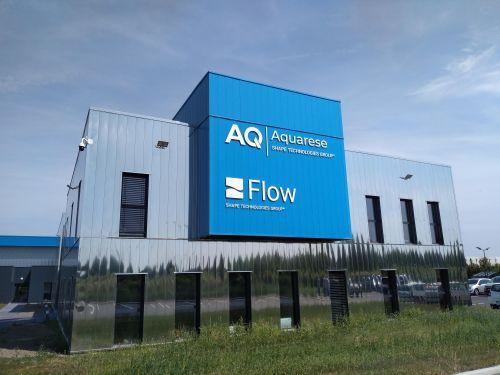 Flow Training Center