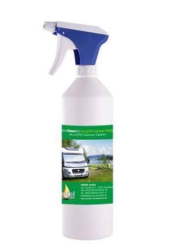 Caravan Reinigungsprodukte