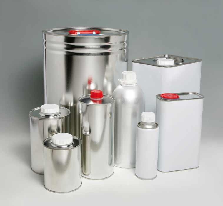 Nous vous proposons le conditionnement, l'étiquetage et la mise en carton de vos produits. Nous remplissons dans des contenants allant de 125 ml à 10 litres