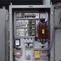 F.A.T.I. SRL dettaglio produzione: Quadri elettrici