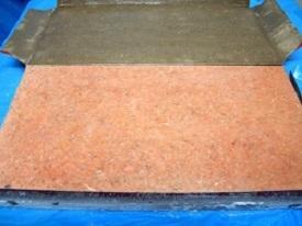 Salmon Mince - Pulpe de saumon