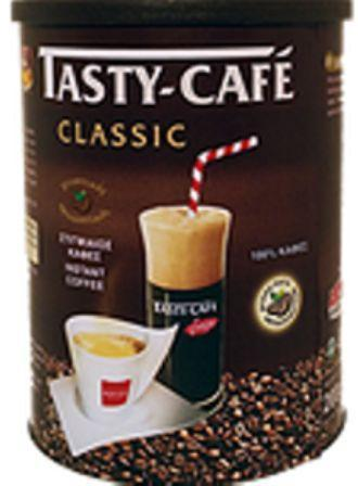 Freezen dry coffee in metallic or plastic transparent bottle with easy open cup and plastic lid in 100gr, 150gr, 200gr, 250gr, 300gr with the brand name of our customer.