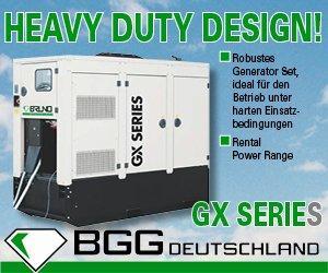 BGG Enermax Stromaggregat