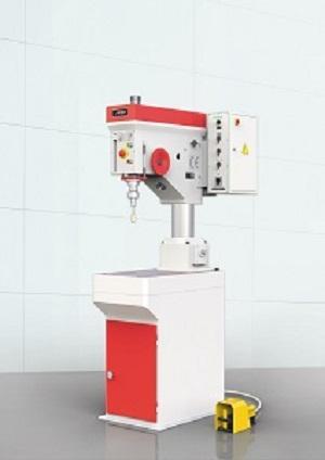 RKM23 TAPPING MACHINE