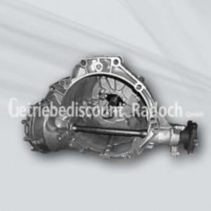 Getriebe Audi A4, 1.8 TFSI, 6 Gang - JJF