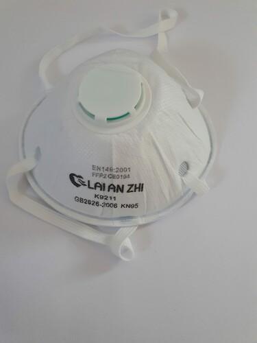 Atemschutzmasken FFP 2