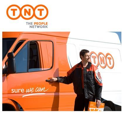 TNT - The People Network