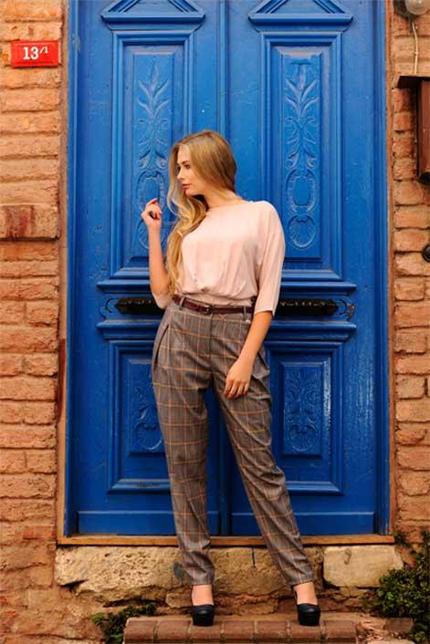 Fashion able trousers