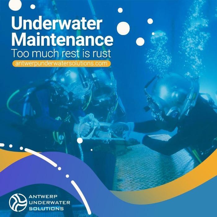 Underwater Maintenaince