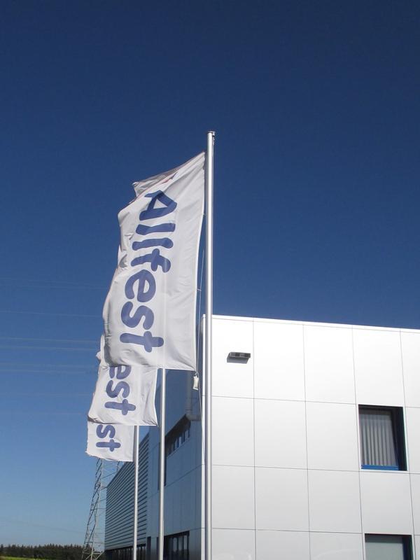 Allfest GmbH