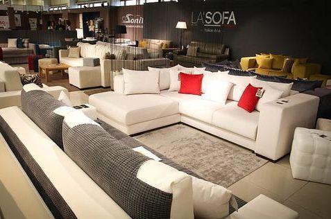 LaSOFA - your choice for comfort!!!