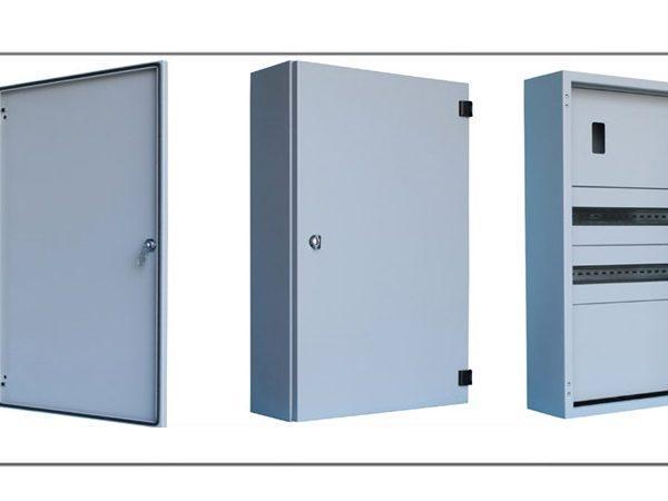 Steel Enclosures & Cabins & Panels