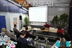 Conference Cap Reseau sur la formation en langues et les dispositifs de formation