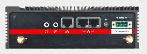 Box-PC Extension S4