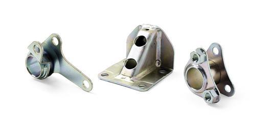 stampaggio metalli a freddo