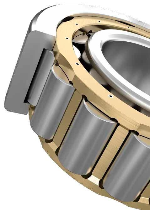 spindle bearings