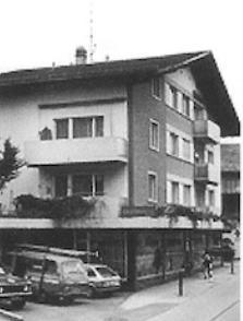 Neubau, 1968