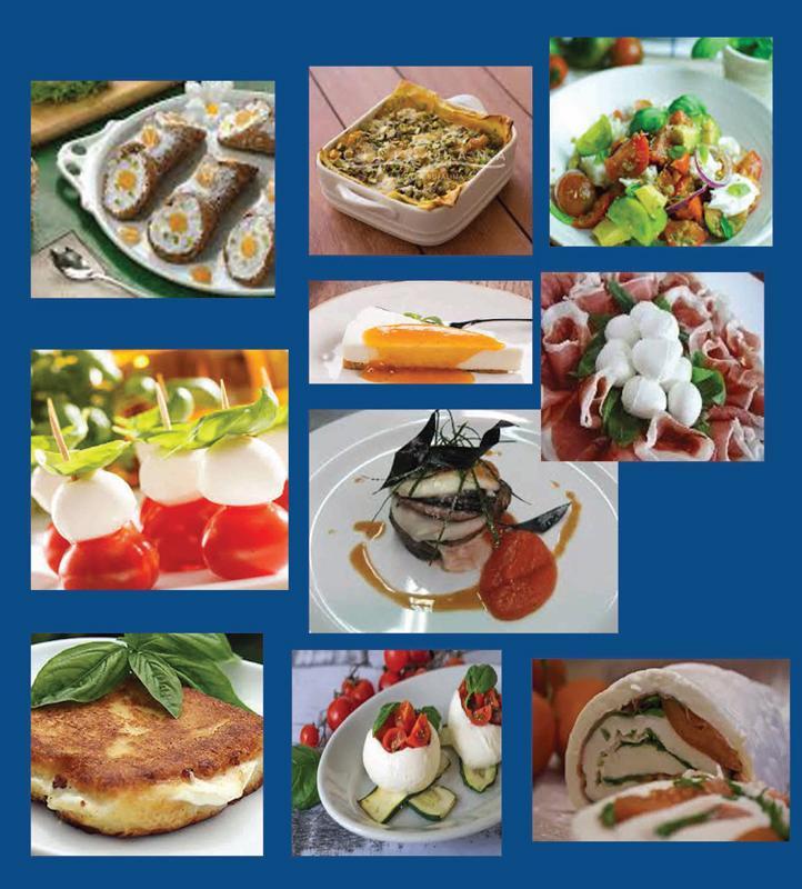 D-QUADRO SRL logo distribuzione prodotti alimentari