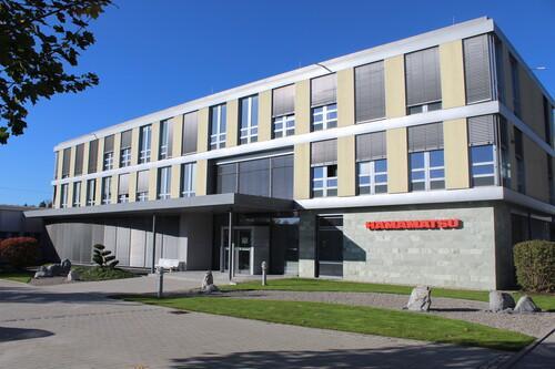Hamamatsu Photonics Deutschland