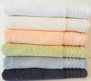 %100 cotton towel