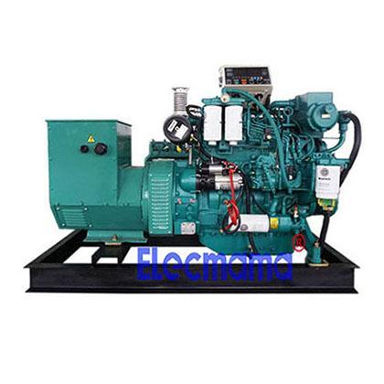 Weichai marine diesel generator made in China