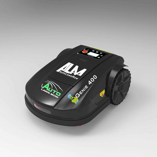 Genie 400 Robotic Lawn Mower