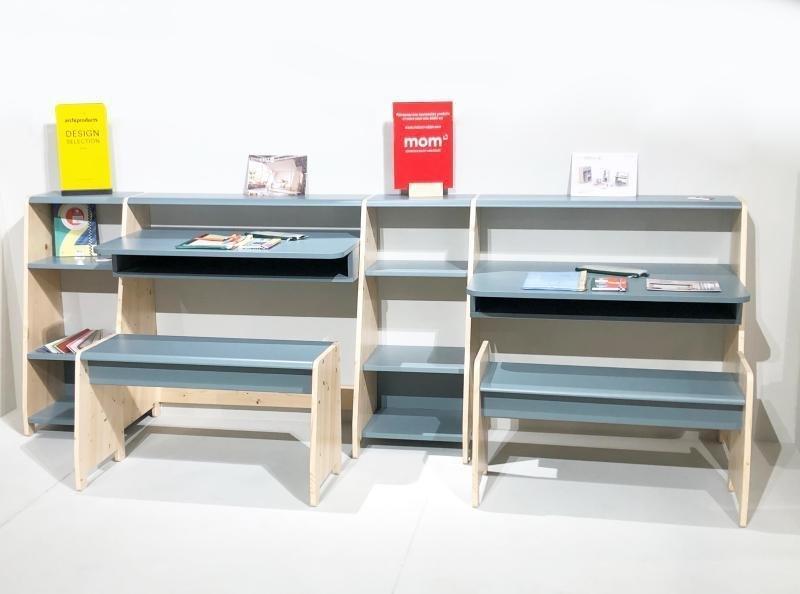custom furniture for communities