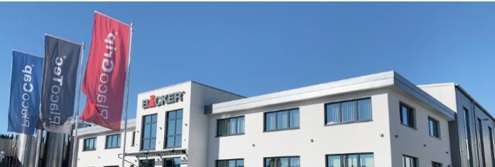 Bäcker GmbH & Co. KG - Verwaltung
