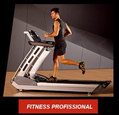 Fitness Profissional