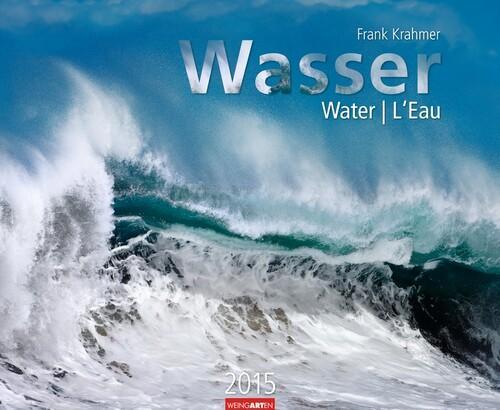 Foto Kalender, Wasser
