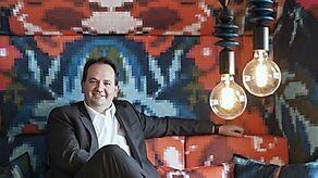 Matthias Danzer, Geschäftsführer